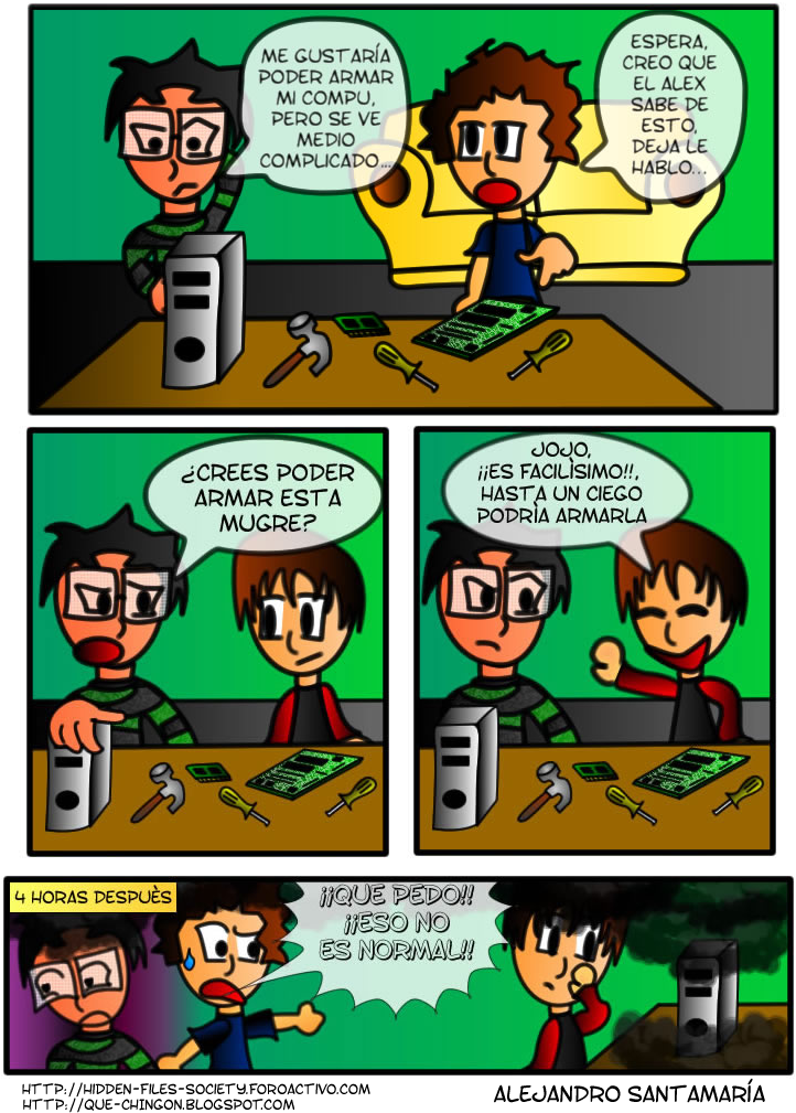 Comic #3 Capitulo2publicable
