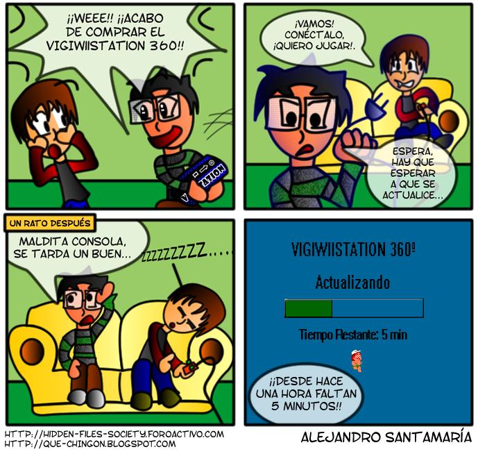 Comic #5 Comic5final