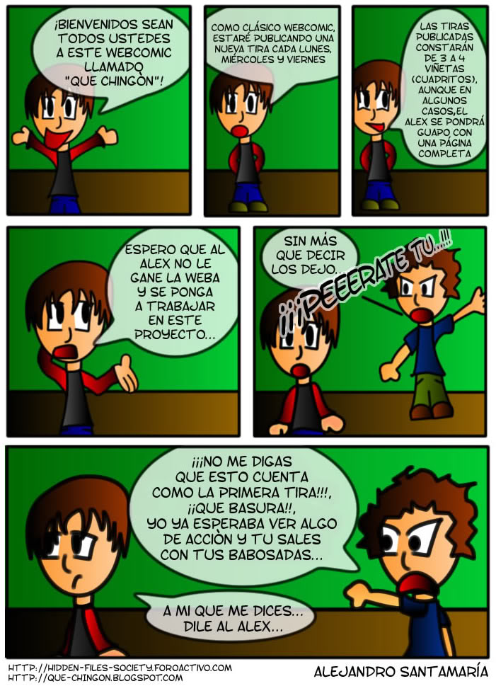 Comic #1 Primeratirafinaljpg1