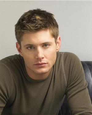 Supernatural Jensen_ackles