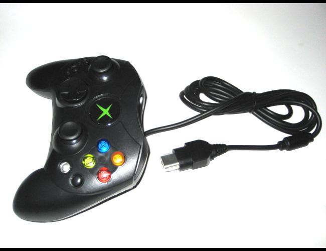 Emulators Pack (Emuladores de muchas consolas de videojuegos) Transparenciaxbox4