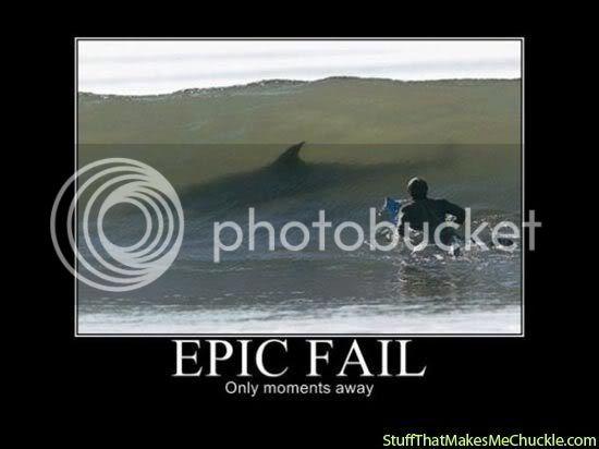 Funny S&!T V2. Motivational_shark