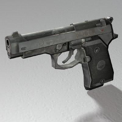 Pistol Rate 1/10 GUN02jpg14a21ac9-e730-46ae-9b95-24e