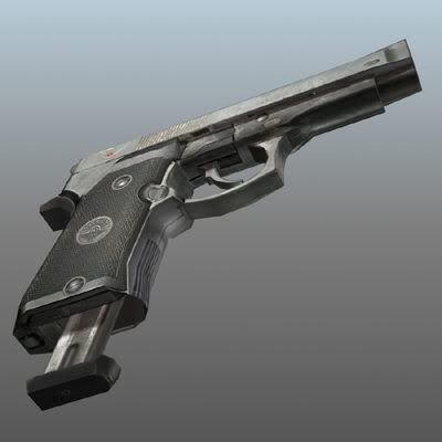 Pistol Rate 1/10 GUN05jpgd52431c6-c4b8-4bd1-bc9f-850