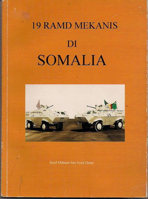 Buku-buku Yang Bercorak Military dan Sejarah 19ramd