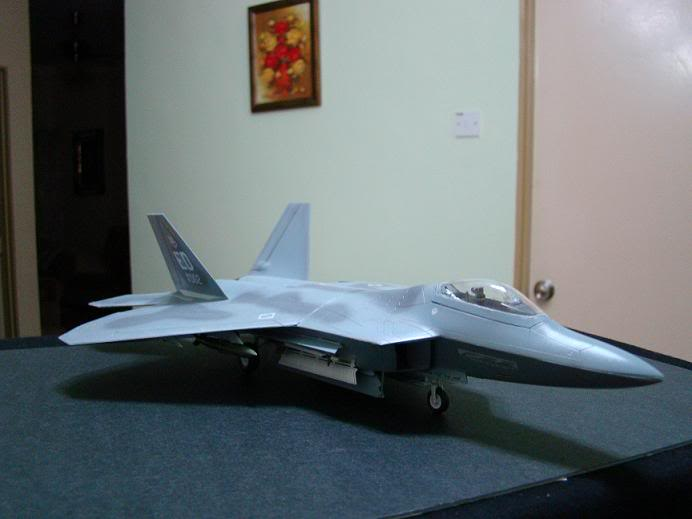 1:72 Scale Aircraft Model (Kits and Diecast) DSC00888-c