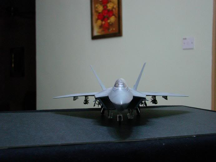 1:72 Scale Aircraft Model (Kits and Diecast) DSC00891-c