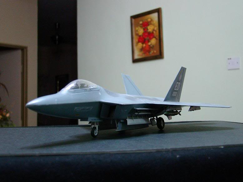 1:72 Scale Aircraft Model (Kits and Diecast) DSC00894-c
