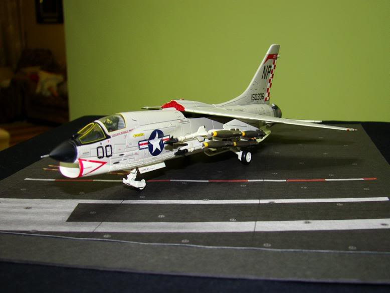 1:72 Scale Aircraft Model (Kits and Diecast) - Page 2 DSC01636