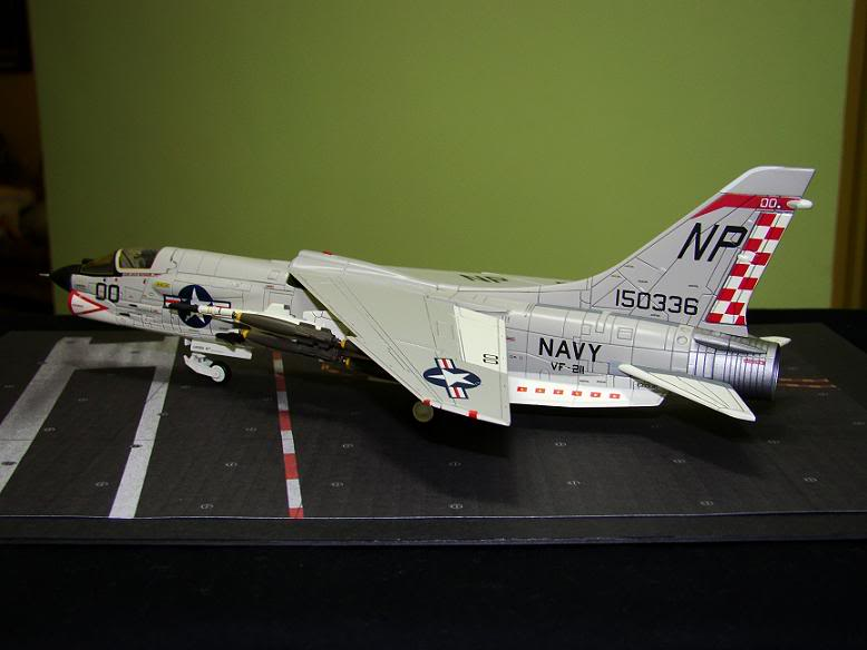 1:72 Scale Aircraft Model (Kits and Diecast) - Page 2 DSC01637