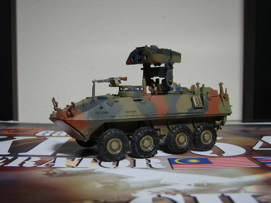 Military Model (Kits and Diecast) - Page 5 DSC02485