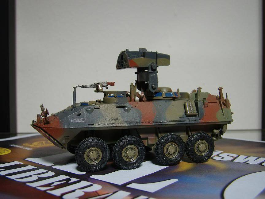 Military Model (Kits and Diecast) - Page 5 DSC02489