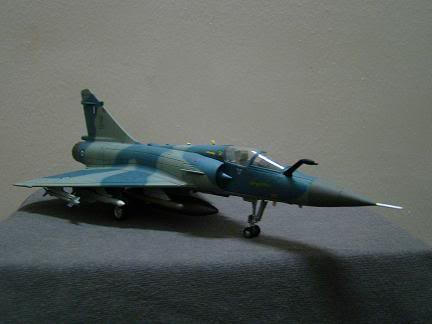 1:72 Scale Aircraft Model (Kits and Diecast) DSC02698