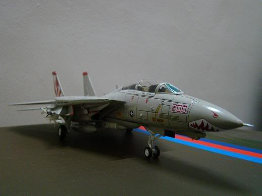 1:72 Scale Aircraft Model (Kits and Diecast) - Page 7 DSC02828