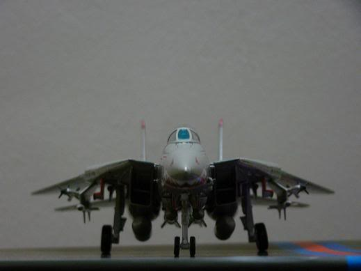 1:72 Scale Aircraft Model (Kits and Diecast) - Page 7 DSC02834