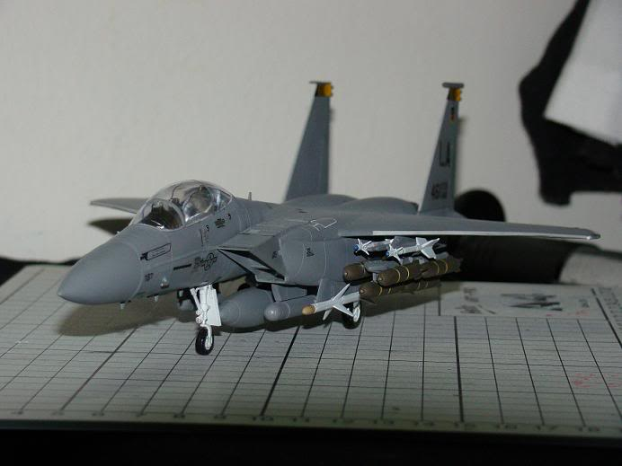 1:72 Scale Aircraft Model (Kits and Diecast) DSC05109