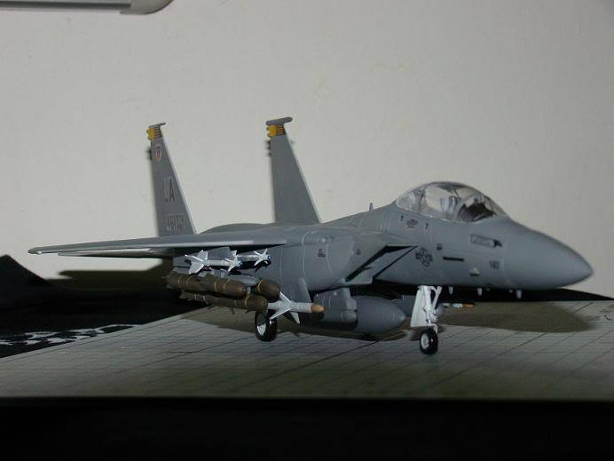 1:72 Scale Aircraft Model (Kits and Diecast) DSC05111