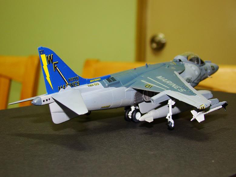 1:72 Scale Aircraft Model (Kits and Diecast) - Page 2 Flyingnightmanre6