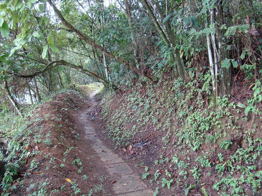 Battle Of Kampar (Green Ridge Battle Site), Kampar, Perak. Gr3