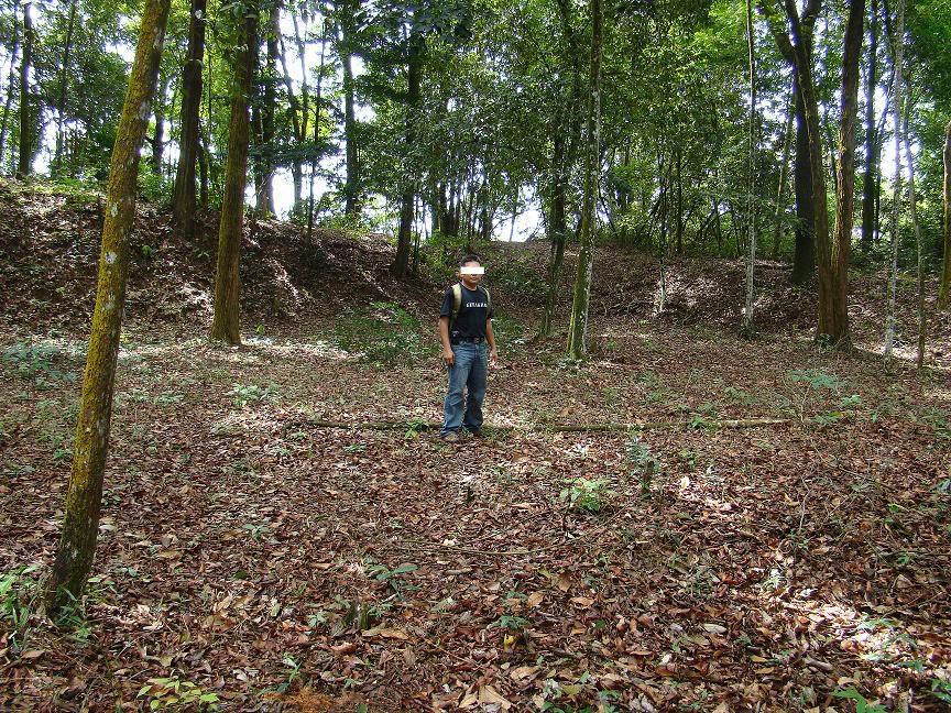 Battle Of Kampar (Green Ridge Battle Site), Kampar, Perak. Gr8