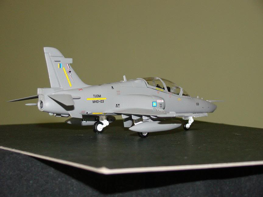 1:72 Scale Aircraft Model (Kits and Diecast) - Page 2 Hawk1