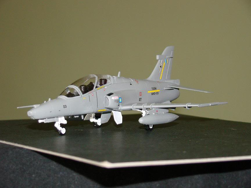 1:72 Scale Aircraft Model (Kits and Diecast) - Page 2 Hawk2