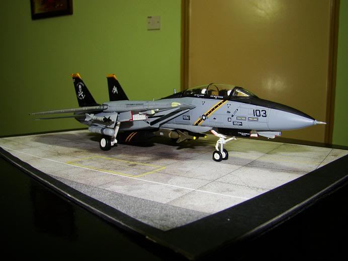 1:72 Scale Aircraft Model (Kits and Diecast) - Page 3 Jr1