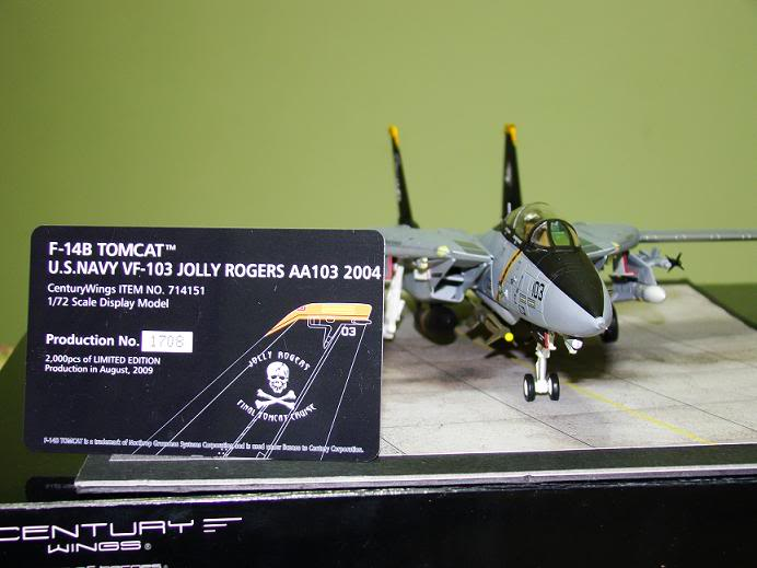 1:72 Scale Aircraft Model (Kits and Diecast) - Page 3 Jr10
