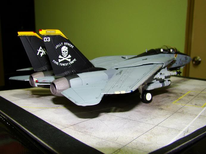 1:72 Scale Aircraft Model (Kits and Diecast) - Page 3 Jr6