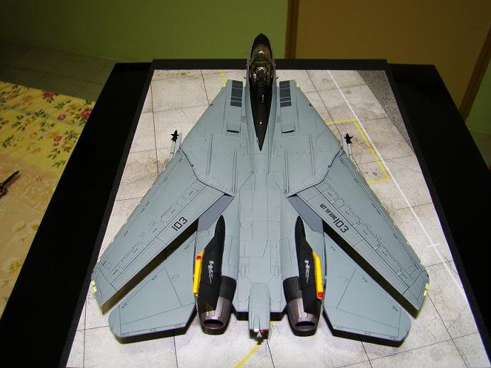 1:72 Scale Aircraft Model (Kits and Diecast) - Page 3 Jr7