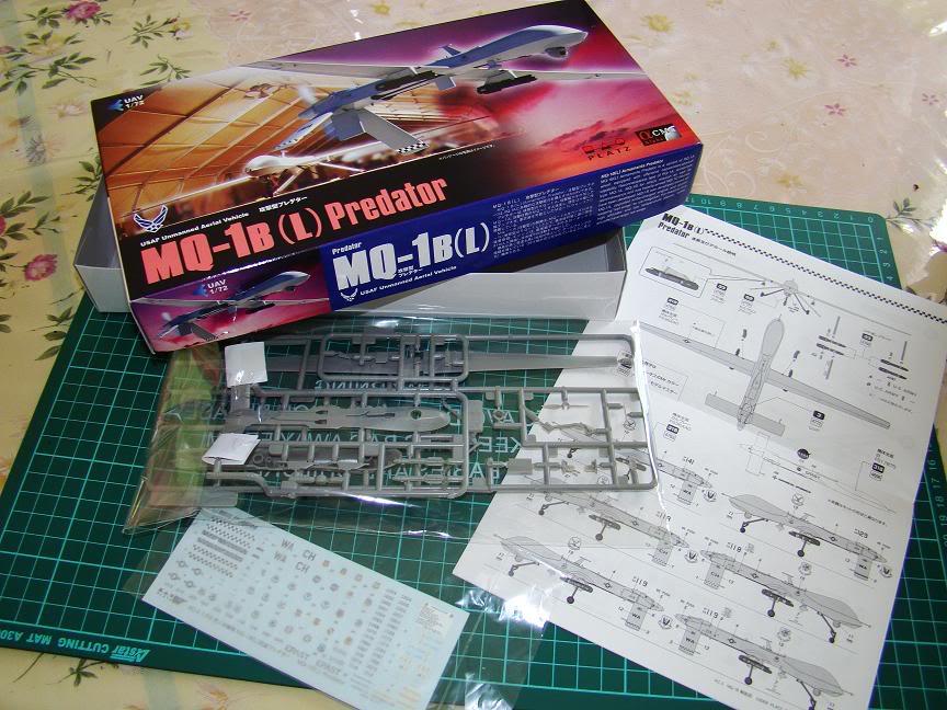 Kinik Model- Berkongsi ilmu dan tips Mq-1a
