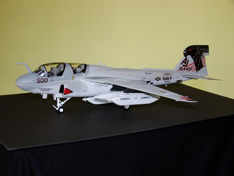 1:72 Scale Aircraft Model (Kits and Diecast) - Page 2 Prowler1