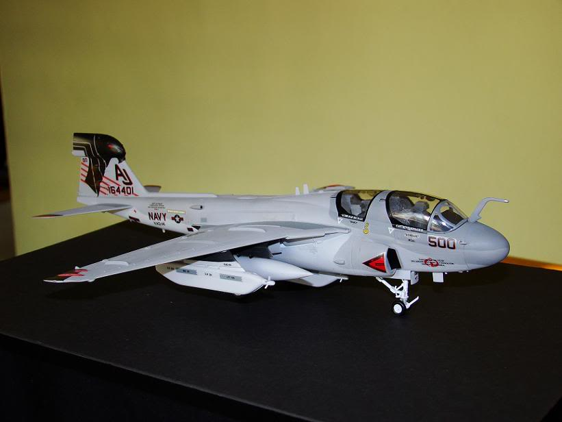 1:72 Scale Aircraft Model (Kits and Diecast) - Page 2 Prowler2