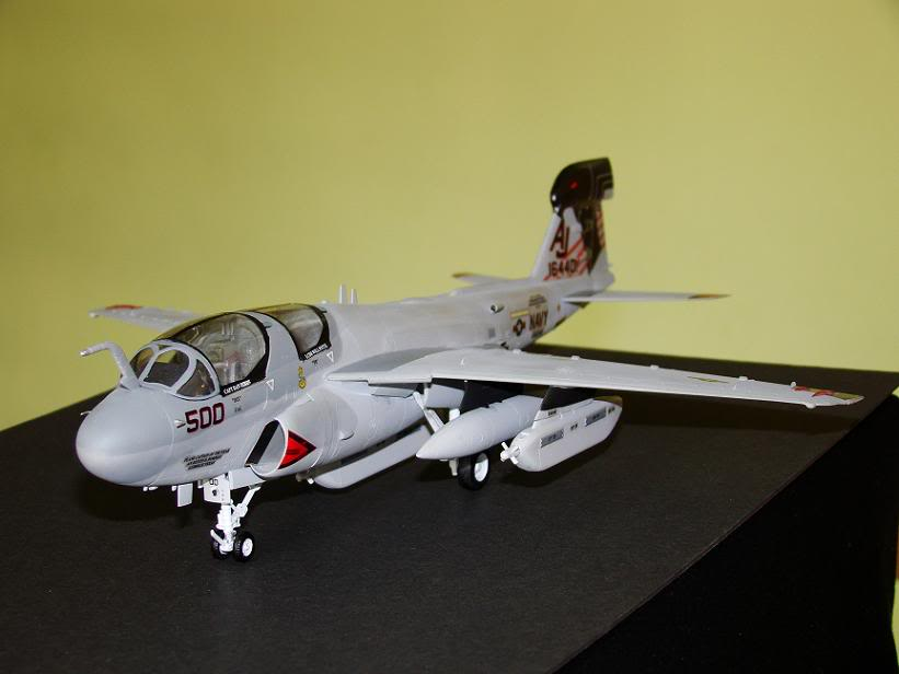 1:72 Scale Aircraft Model (Kits and Diecast) - Page 2 Prowler3
