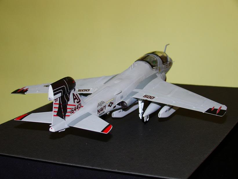 1:72 Scale Aircraft Model (Kits and Diecast) - Page 2 Prowler5