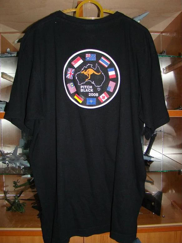 KOLEKSI MILITARY T-SHIRT MILIK ANDA T-shirt2-1