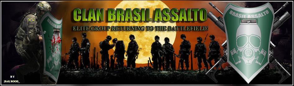 Bem Vindo ao Brasil Assalto[BAS]