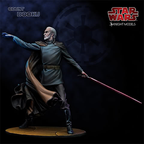 Knight Models  Dooku_05