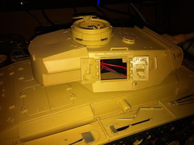 Tauchpanzer III H di MadMax Daeec4c1