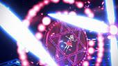 Anime Tenchou x Touhou Project Colab09