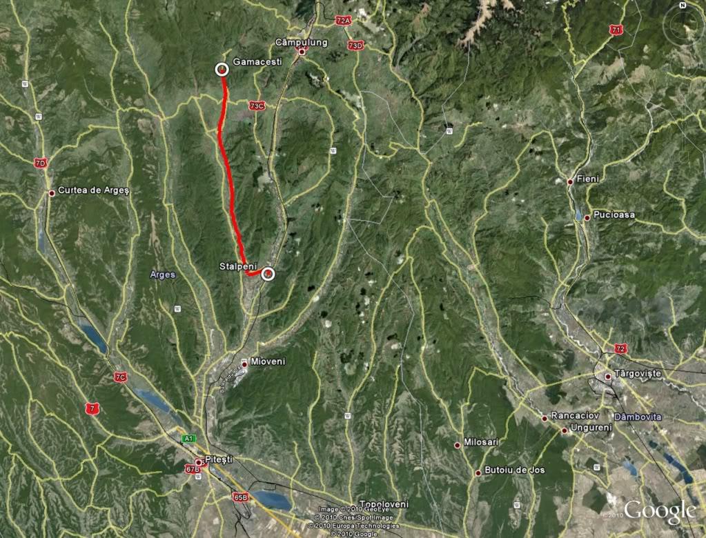 Calea ferata ingusta Stalpeni - Gamacesti E3967f30