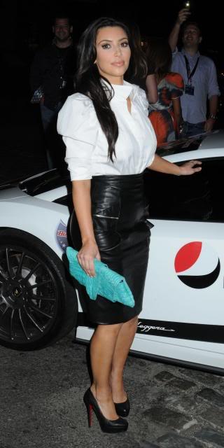 Kim Kardarshian at the Pepsi Bull-Run Launch Party Kim-kard-7109-11preview