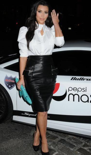 Kim Kardarshian at the Pepsi Bull-Run Launch Party Kim-kard-7109-6preview