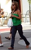 Audrina Patridge in jeans and a Strapless Green top Th_audrina-patridge-7109-4preview