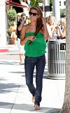 Audrina Patridge in jeans and a Strapless Green top Th_audrina-patridge-7109-8preview