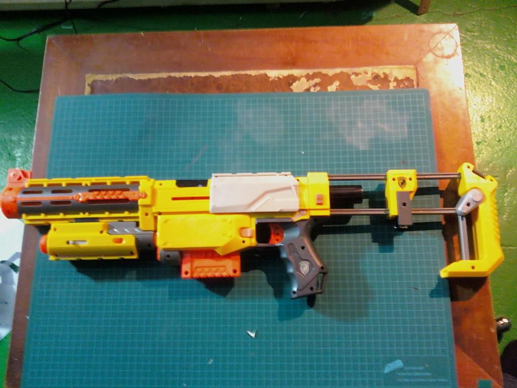Beskar'gam Project! MKI (photo heavy) 0530090023