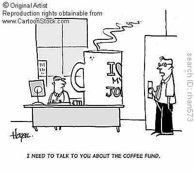 Coffee Fund Pictures, Images and Photos