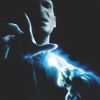   Les Mangemorts   Voldemort