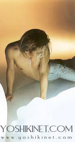 Fotitos de Yoshiki Hayashi n.n 1044