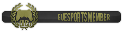 EUES Graphics  Euesportsmemberbar